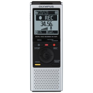Olympus VN-416PC Digital Voice Recorder Λογογράφος Ψηφιακός 4Gb